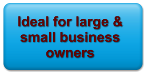 Ideal for large &  small business owners